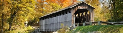 OWV39 Covered Bridge