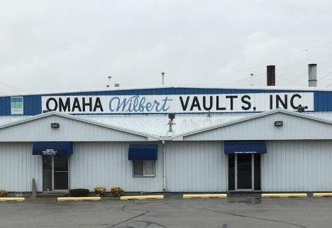 Omaha Wilbert Vault   Burial Vaults   Cremation   Iowa